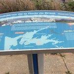 Explication sur la rade de Brest