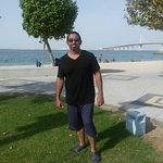 Al Bateen Beach照片