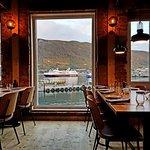 Bild från Arctandria restaurant