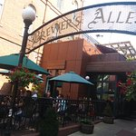 Foto de Brewer's Alley