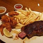 Foto de Outback Steak House