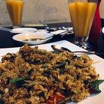 Foto van The Kandy Garden Cafe