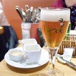 Foto de Restaurant Breydel De Coninc
