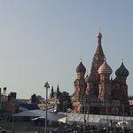Фотография Храм Василия Блаженного