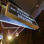 Beso Restaurant Bistro