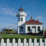 Foto de Mukilteo Lighthouse Park