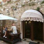 Otello Assisi Ristorante Foto