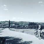 Fotografia de Toscana by Bike