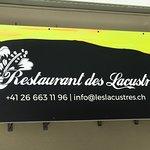 Photo de Les Lacustres