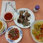 Restaurant El Bahja Foto