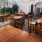 El patio 2