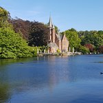 Photo de Minnewater Lake