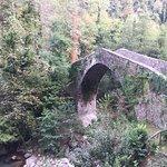 Ponte Dei Mulini Foto