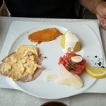 Photo de Osteria Vineria il Torchio