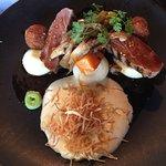 Foto de Sjavargrillid Seafood Grill