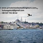 Private Istanbul Tours.
