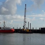 Photo de Feuerschiff-Elbe 1