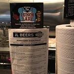 Foto JL Beers
