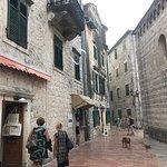Фотография Старый город Котора