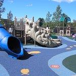 Preston's H.O.P.E Playground Park