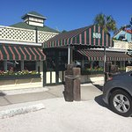 Seahorse Restaurant Foto