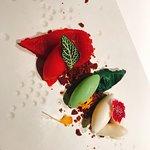 P. Navarra - The Sweet Garden