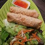 صورة فوتوغرافية لـ Lychees Der Kleine Vietnamese
