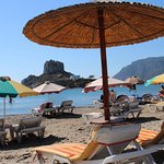 Photo of Agios Stefanos Beach