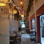 Photo of Stoa Santorini