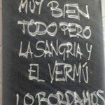 Bilde fra El Pez de San Lorenzo