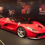 Foto van Ferrari World Abu Dhabi