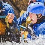 Whitewater Rafting