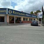 Photo of Restaurante Venta El Garruchal