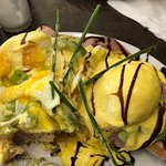 Foto van Rosie's Cafe