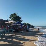 Foto de Praia do Mucugê
