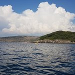 Photo of Ksamil Islands