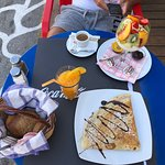 Photo of Chocolat Cafe Creperie