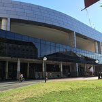 Bild från Sydney Entertainment Centre