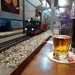 Фотография Vytopna Railway Restaurant - Vaclavske namesti