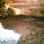 Cueva de los Verdes Foto
