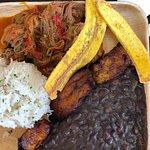 Küba yemeği