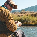 Colorado Fly Fishing Guide