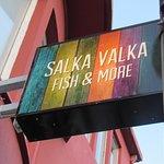 Foto de Salka Valka - Fish & More