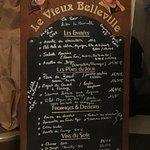Photo of Le Vieux Belleville