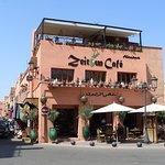 Bilde fra Zeitoun Cafe Kasbah