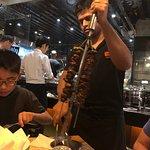 Samba Brazilian Steakhouse Avenue Kの写真