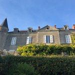 Chateau Haute Roche ภาพถ่าย