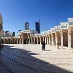 صورة فوتوغرافية لـ King Abdullah Mosque