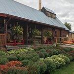 Bild från Bragg Farm Sugar House & Gift Shop