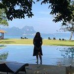 Fotografia de El Nido Cove Resort